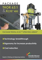 Package Thor 63:1 & Xcite 400